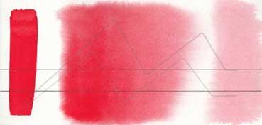 AQUARIUS ROMAN SZMAL EXTRA FINE WATERCOLOR - ANTHRAQUINONE SCARLET - SERIE 3 - Nº 318