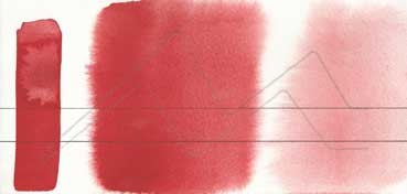 AQUARIUS ROMAN SZMAL EXTRA FINE WATERCOLOR - CADMIUM RED DEEP - SERIE 3 - Nº 325