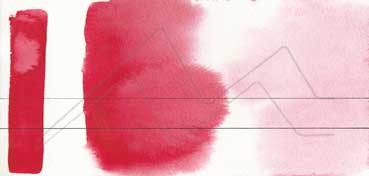 AQUARIUS ROMAN SZMAL EXTRA FINE WATERCOLOR - ANTHRAQUINONE RED - SERIE 3 - Nº 327