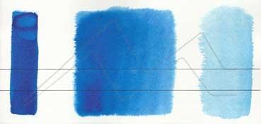 AQUARIUS ROMAN SZMAL EXTRA FINE WATERCOLOR - PHTALO BLUE (RED SHADE) - SERIE 2 - Nº 225