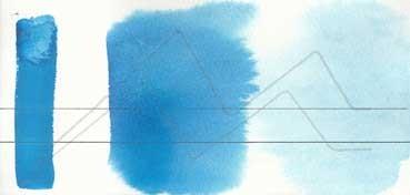 AQUARIUS ROMAN SZMAL EXTRA FINE WATERCOLOR - BLUE SKY - SERIE 2 - Nº 226