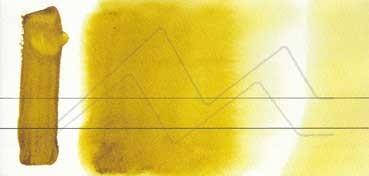 AQUARIUS ROMAN SZMAL EXTRA FINE WATERCOLOR - GREEN GOLD - SERIE 3 - Nº 347