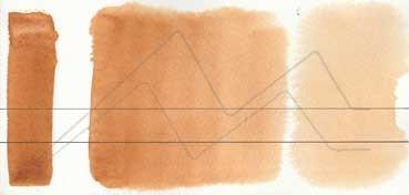 AQUARIUS ROMAN SZMAL EXTRA FINE WATERCOLOR - VERONESE YELLOW EARTH - SERIE 1 - Nº 111
