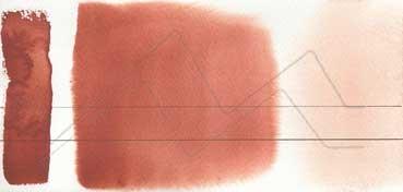 AQUARIUS ROMAN SZMAL EXTRA FINE WATERCOLOR - RED OCHRE - SERIE 1 - Nº 115