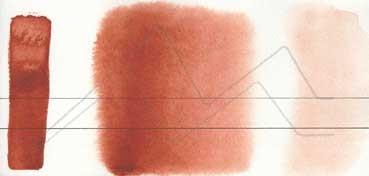 AQUARIUS ROMAN SZMAL EXTRA FINE WATERCOLOR - POMPEII RED - SERIE 1 - Nº 117