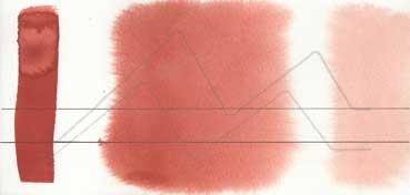 AQUARIUS ROMAN SZMAL EXTRA FINE WATERCOLOR - ENGLISH RED LIGHT - SERIE 1 - Nº 118