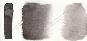 AQUARIUS ROMAN SZMAL EXTRA FINE WATERCOLOR - VINE BLACK - SERIE 2 - Nº 246
