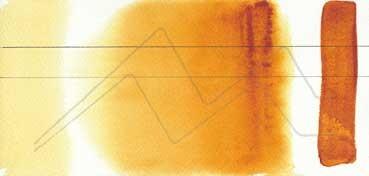 AQUARIUS ROMAN SZMAL EXTRA FINE WATERCOLOR - QUINACRIDONE GOLD - SERIE 3 - Nº 310