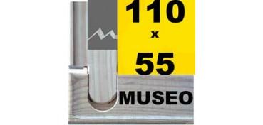 BASTIDOR MUSEO (ANCHO DE LISTON 60 X 22) 110 X 55