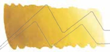 MIJELLO ACUARELA MISSION GOLD CLASS  GODET - OCRE AMARILLO Nº 1  - SERIE A