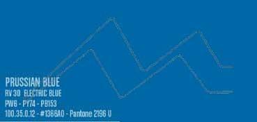 MONTANA WATER BASED PINTURA EN SPRAY BASE AGUA PRUSSIAN BLUE Nº 30