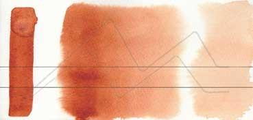 AQUARIUS ROMAN SZMAL EXTRA FINE WATERCOLOR - QUINACRIDONE BURNT SIENNA - SERIE 3 - Nº 349