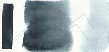 AQUARIUS ROMAN SZMAL EXTRA FINE WATERCOLOR - PAYNE'S GREY - SERIE 2 - Nº 243