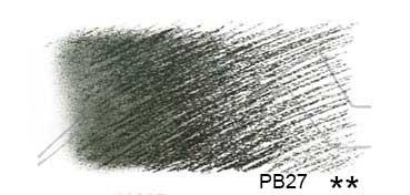 MAIMERI BARRA DE PASTEL SECO ARTISTI VERDE CROMO OSCURO Nº 320-1