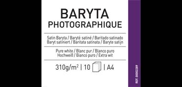 CANSON INFINITY BARYTA PHOTOGRAPH 310G