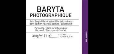 ROLLO CANSON INFINITY BARYTA PHOTOGRAPH 310G