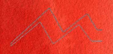 DALER ROWNEY ACUARELA ARTIST SERIE 2 ROJO DE CADMIO SUSTITUTO - CADMIUM RED HUE Nº 503