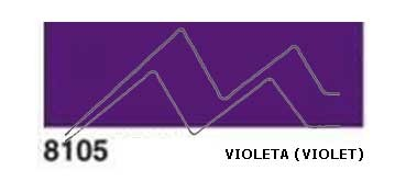 JAVANA PINTURA PARA SEDA VIOLETA (VIOLET) RFA.K8105