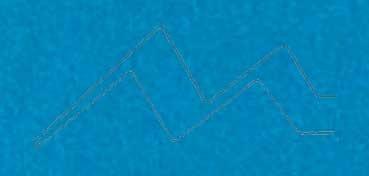 HOLBEIN ACRYLA GOUACHE METALLIC BLUE SERIE C Nº 185