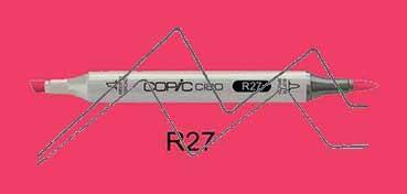 COPIC CIAO ROTULADOR CADMIUM RED R27