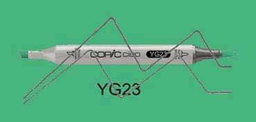 COPIC CIAO ROTULADOR NEW LEAF YG23
