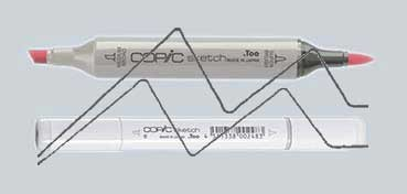 COPIC SKETCH COOL GRAY C-3
