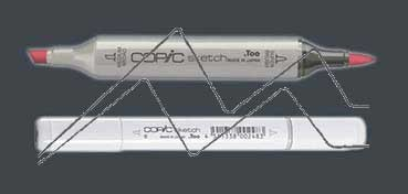 COPIC SKETCH COOL GRAY C-9