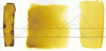 AQUARIUS ROMAN SZMAL EXTRA FINE WATERCOLOR - DEEP GREEN GOLD - SERIE 3 - Nº 343