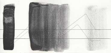 AQUARIUS ROMAN SZMAL EXTRA FINE WATERCOLOR - AQUARIUS BLACK - SERIE 2 - Nº 247