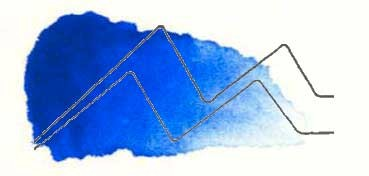 TALENS ACUARELA REMBRANDT TUBO AZUL COBALTO ULTRAMARINO - COBALT BLUE ULTRAMARINE - - SERIE 1 - Nº 512