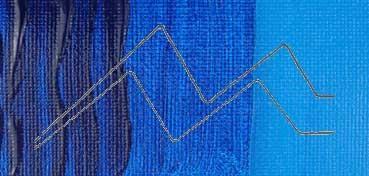 GOLDEN OPEN ACRÍLICO PHTHALO BLUE (GREEN SHADE) Nº 7255 SERIE 4