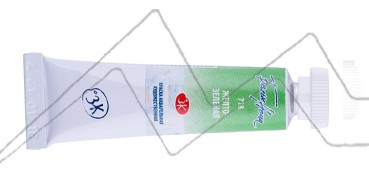 ST. PETERSBURG WHITE NIGHTS TUBO DE ACUARELA - VERDE AMARILLENTO - SERIE A - Nº 718