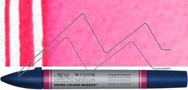 WINSOR & NEWTON ROTULADOR ACUARELA MAGENTA QUINACRIDONA - SERIE 3 - Nº 545