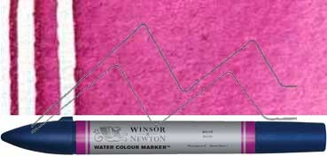 WINSOR & NEWTON ROTULADOR ACUARELA MALVA - SERIE 1 - Nº 398