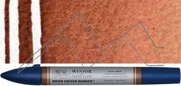 WINSOR & NEWTON ROTULADOR ACUARELA TIERRA DE SOMBRA TOSTADA - SERIE 1 - Nº 076