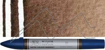 WINSOR & NEWTON ROTULADOR ACUARELA SEPIA - SERIE 1 - Nº 609