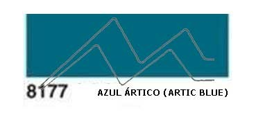 JAVANA PINTURA PARA SEDA AZUL ÁRTICO) ARCTIC BLUE RFA.K8177