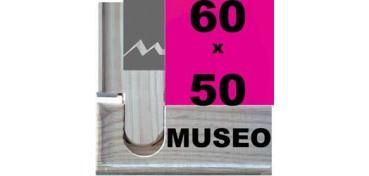 BASTIDOR MUSEO (ANCHO DE LISTÓN 60 X 22) 60 X 50