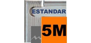 BASTIDOR MEDIDAS UNIVERSALES (ANCHO DE LISTÓN 46 X 17) 35 X 22 5M