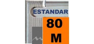 BASTIDOR MEDIDAS UNIVERSALES (ANCHO DE LISTÓN 46 X 17) 146 X 89 80M