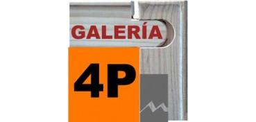 BASTIDOR GALERÍA 3D (ANCHO DE LISTÓN 46 X 32) 33 X 22 4P