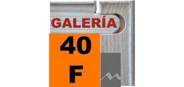 BASTIDOR GALERÍA 3D (ANCHO DE LISTÓN 46 X 32) 100 X 81 40F