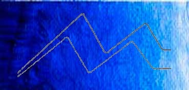 OLD HOLLAND ACRÍLICO NEW MASTERS AZUL ULTRAMAR OSCURO - ULTRAMARINE BLUE DEEP - SERIE A Nº 671