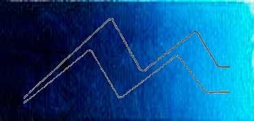 OLD HOLLAND ACRÍLICO NEW MASTERS AZUL FTALO SOMBRA VERDE - PHTHALO BLUE GREEN SHADE - SERIE C Nº 691