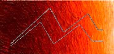 OLD HOLLAND ACRÍLICO NEW MASTERS ROJO ÓXIDO TRANSPARENTE - TRANSPARENT OXIDE RED - SERIE B Nº 719