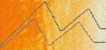 OLD HOLLAND ACUARELA CLÁSICA LACA AMARILLO INDIO SOMBRA NARANJA EXTRA (INDIAN YELLOW ORANGE LAKE EXTRA) Nº 127 SERIE 2