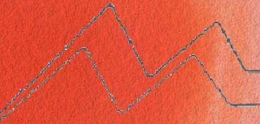 OLD HOLLAND ACUARELA CLÁSICA ROJO DE CADMIO ESCARLATA (CADMIUM RED SCARLET) Nº 020 SERIE 5