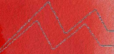 OLD HOLLAND ACUARELA CLÁSICA ROJO DE CADMIO MEDIO (CADMIUM RED MEDIUM VERMILIONED) Nº 154 SERIE 5