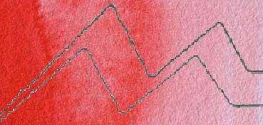 OLD HOLLAND ACUARELA CLÁSICA ROJO SCHEVENINGEN CLARO (SCHEVENINGEN RED LIGHT) Nº 022 SERIE 2