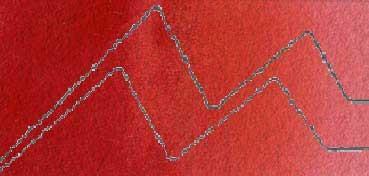 OLD HOLLAND ACUARELA CLÁSICA ROJO SCHEVENINGEN OSCURO (SCHEVENINGEN RED DEEP) Nº 024 SERIE 3